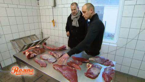 Beliebt Bevorzugt Rosins Restaurants - Video - Ahnungslosigkeit im Schlachthaus &GA_48