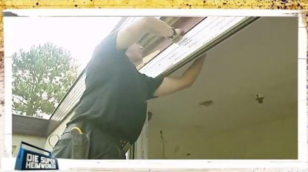 Bekannt Neue Fenster einbauen und verputzen: So geht's JI47