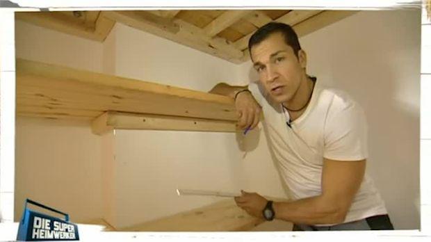 Top Hochbett aus Holz selber bauen: So geht's MV64