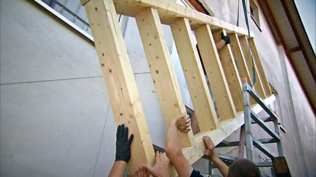 Treppe Selbst Bauen Keine Leichte Aufgabe
