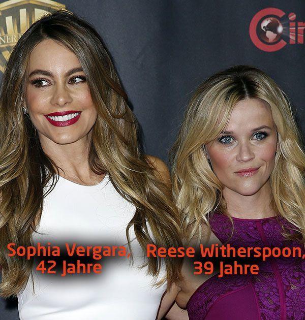 Sophia-Vergara&Reese-WitherspoonAge