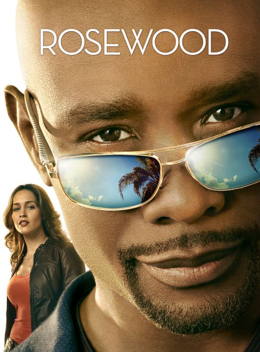 (1. Staffel) - ROSEWOOD - Artwork - Bildquelle: 2015-2016 Fox and its related entities.  All rights reserved.