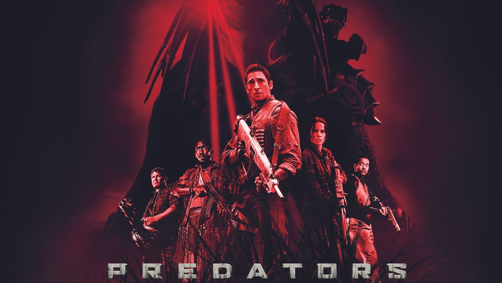 Predators - Bildquelle: 2010 Twentieth Century Fox Film Corporation. All rights reserved.