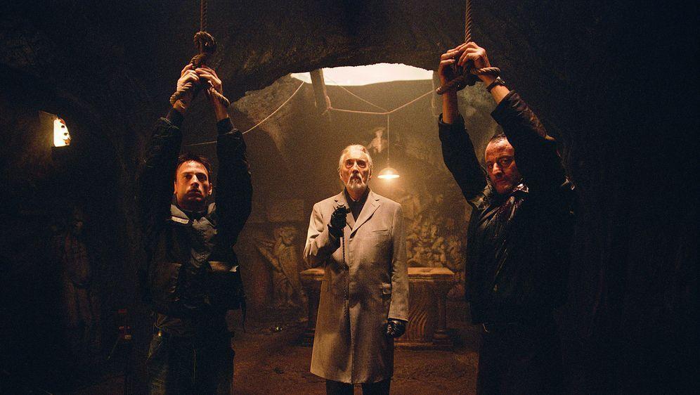 Die purpurnen Flüsse 2 - Die Engel der Apokalypse - Bildquelle: Tobis Film GmbH & Co. KG