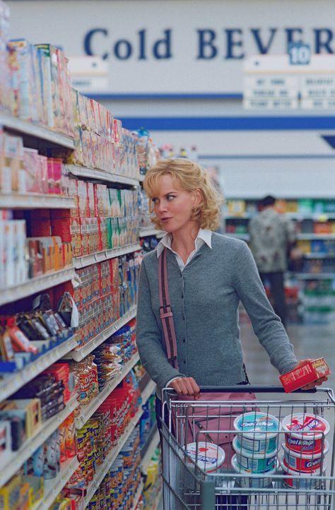 Hexe Isabel (Nicole Kidman) möchte ein ganz normales Menschenleben führen, Eigenheim, Familie, Job und Alltagsstress inklusive. Für ihren Traum fäll... - Bildquelle: 2005 Columbia Pictures Industries, Inc. All Rights Reserved.