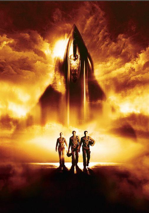 Stealth - Unter dem Radar - Bildquelle: 2005 Columbia Pictures Industries, Inc. All Rights Reserved.
