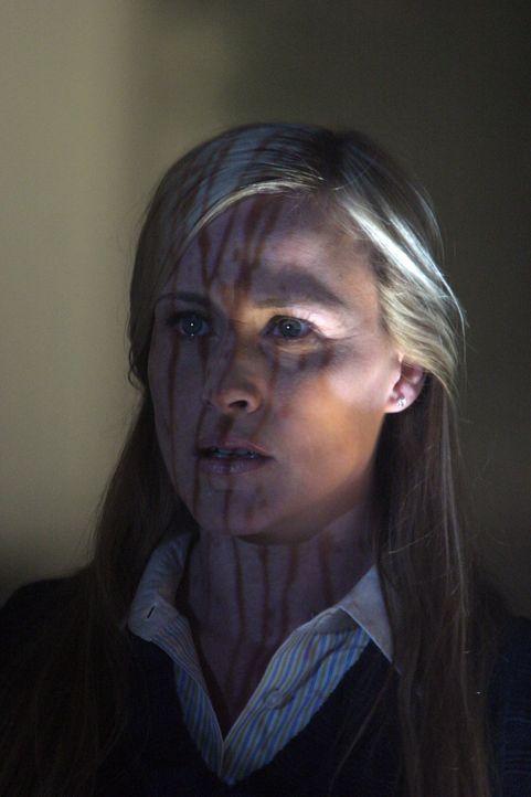 Ist Allisons (Patricia Arquette) Vision ein Hinweis auf den Verbleib der Leiche eines sechsjährigen Jungen? - Bildquelle: Paramount Network Television