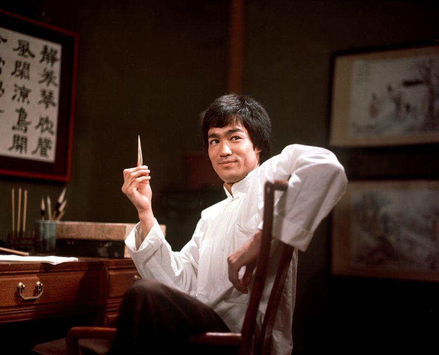 Lee (Bruce Lee) - Bildquelle: Warner Bros.
