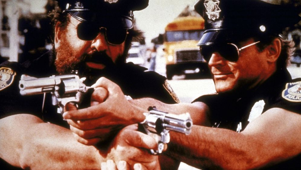 Die Miami Cops - Bildquelle: Tobis Film
