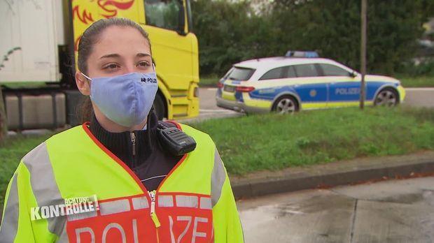 Achtung Kontrolle - Achtung Kontrolle! - Thema U.a.: Großkontrolle Für Handysünder - Polizei Freiburg