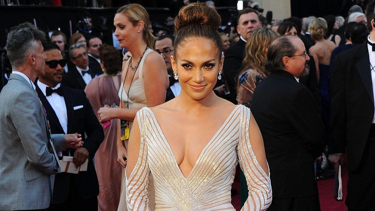Jennifer Lopez - Bildquelle: getty-AFP