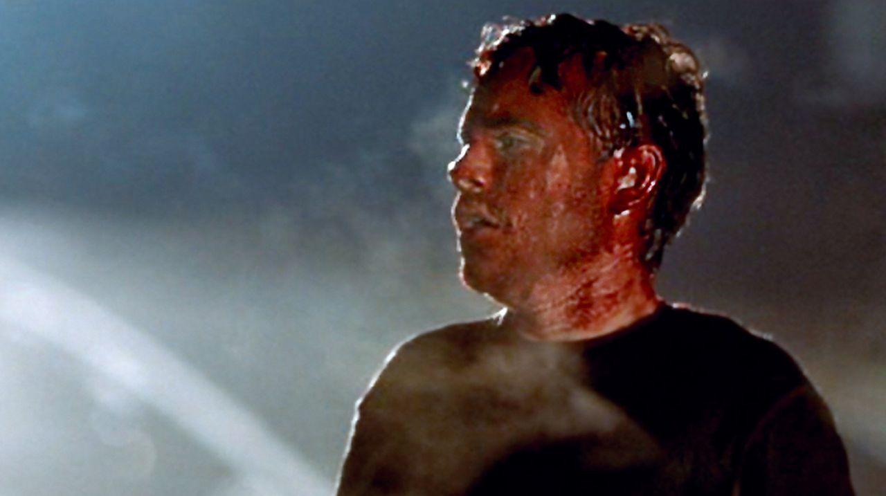 Platz 19: Cabin Fever - Bildquelle: Tiberius Film