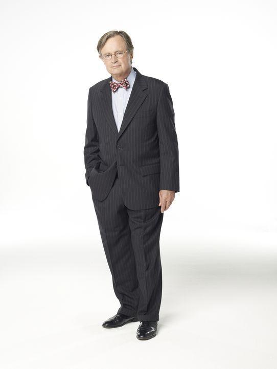 (8. Staffel) - Ducky (David McCallum) ist der Medical Examiner des Teams. Er ist liebenswert, eifrig und ein wenig eigensinnig. Er wirkt wie ein fre... - Bildquelle: CBS Television