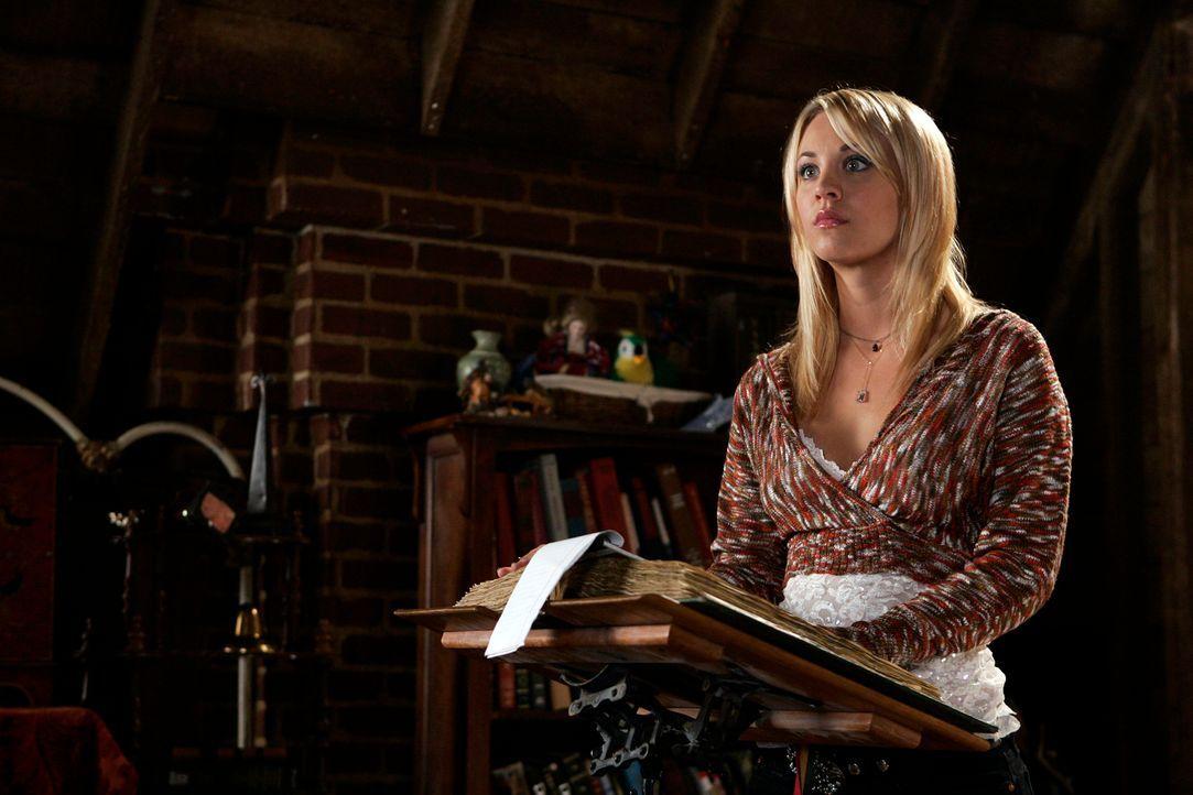 Kämpft alleine gegen das Böse: Billie (Kaley Cuoco) ... - Bildquelle: Paramount Pictures