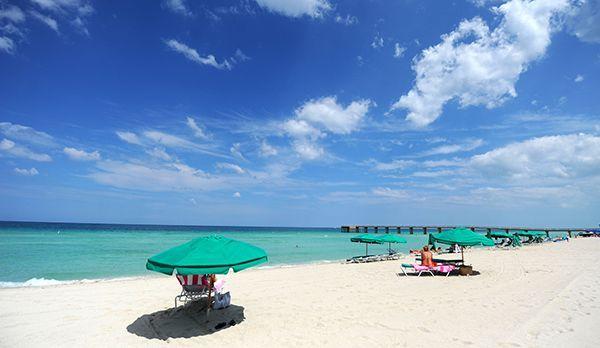 Miami Beach 4 - Bildquelle: dpa