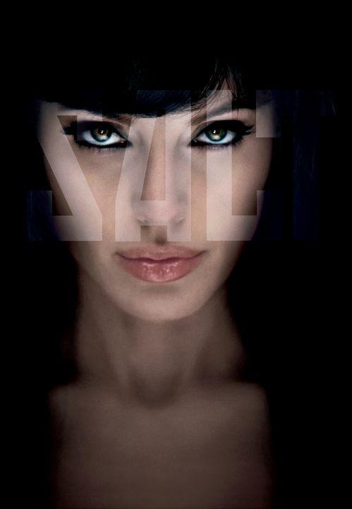 Salt - Artwork - mit Angelina Jolie - Bildquelle: 2010 Columbia Pictures Industries, Inc. and Beverly Blvd LLC. All Rights Reserved.