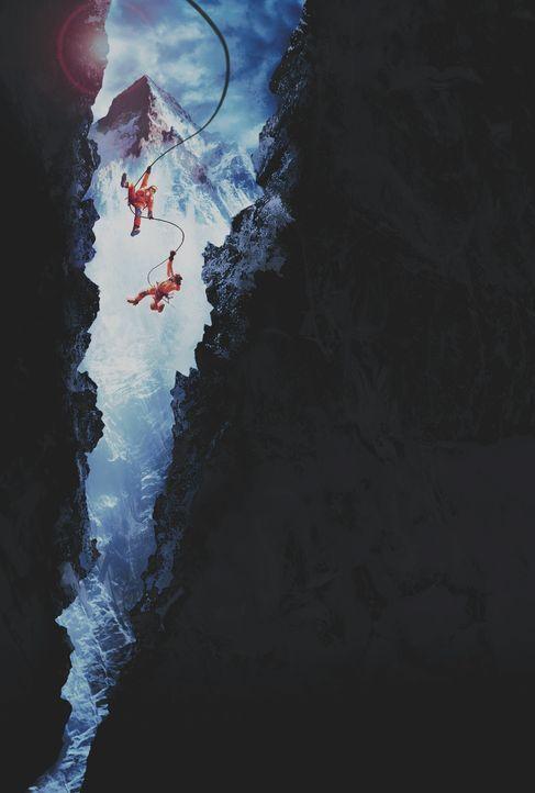 Vertical Limit - tiefste Abgründe und höchste Höhen gilt es, zu überwinden ... - Bildquelle: COLUMBIA TRISTAR INTERNATIONAL TELEVISION