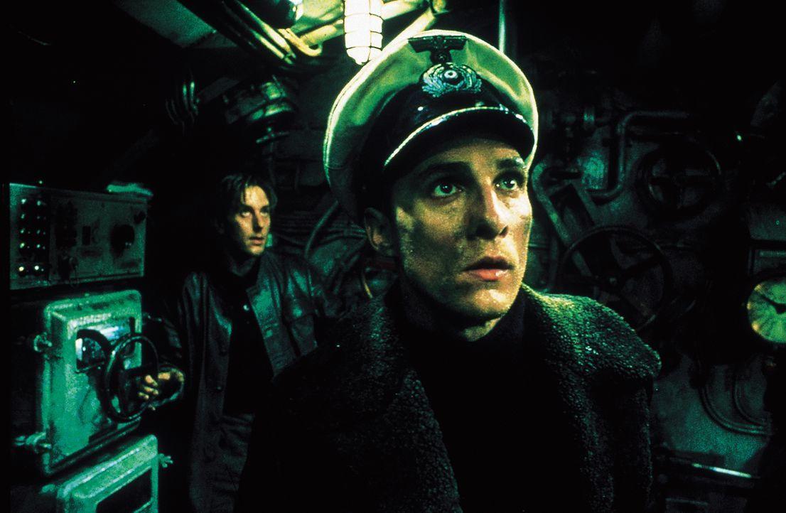 Tyler (Matthew McConaughey, r.) - Bildquelle: 2000. Universal Pictures (USA), Dino de Laurentiis & CANAL +. All rights reserved.