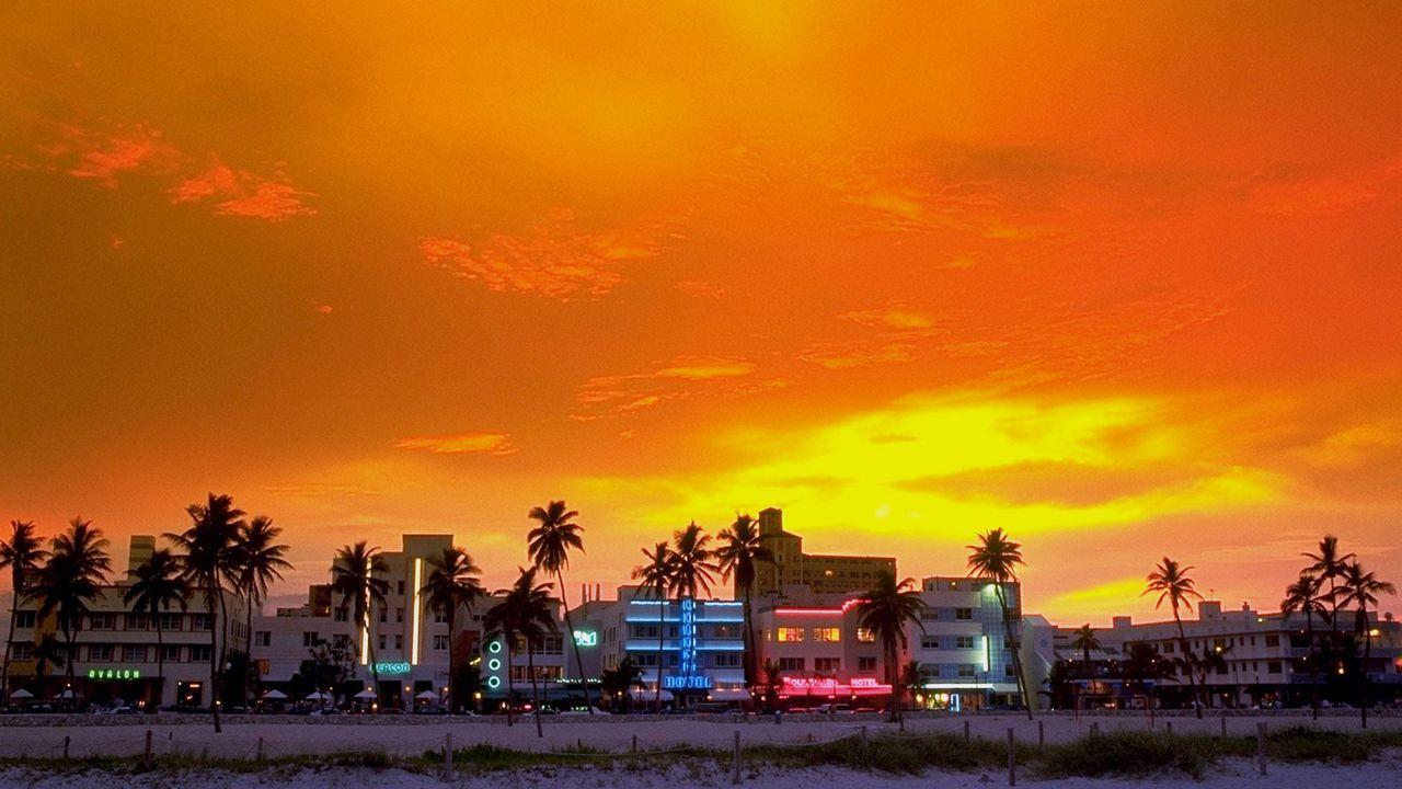 Miami City 2 - Bildquelle: dpa