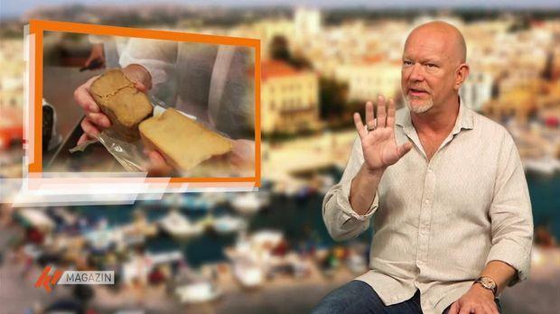 K1 Magazin - K1 Magazin - Thema U. A.: Albtraum Urlaub: Peter Giesel Und Seine Krassesten Fälle Aus Europa