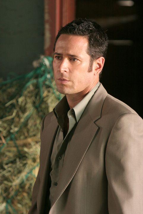 Don (Rob Morrow) und sein Team versuchen einen Mordfall aufzudecken ... - Bildquelle: Paramount Network Television