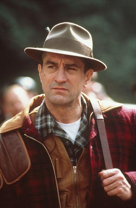Schon in der Hochzeitsnacht entpuppt sich der Mechaniker Dwight Hansen (Robert De Niro) als gewalttätiger Unterdrücker ... - Bildquelle: Warner Bros.
