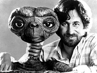 Platz 10: E.T. - Der Außerirdische - Bildquelle: AFP