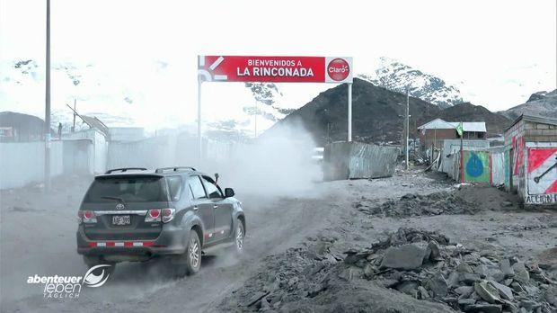 Abenteuer Leben - Abenteuer Leben - Freitag: Die Höchstgelegene Stadt Der Welt Im Goldrausch: La Rinconada