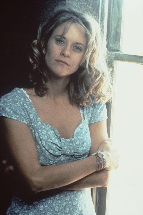 Kay (Meg Ryan), unglücklich verheiratet, verliebt sich in Arlis. Unweigerlich aber kommt der Augenblick, an dem Arlis feststellt, dass Kay einst jen... - Bildquelle: Paramount Pictures