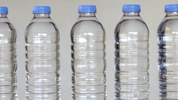 Kalkhaltiges Wasser Gesund