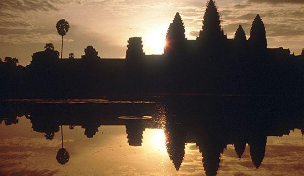 angkor_wat_6 - Bildquelle: dpa - Bildfunk