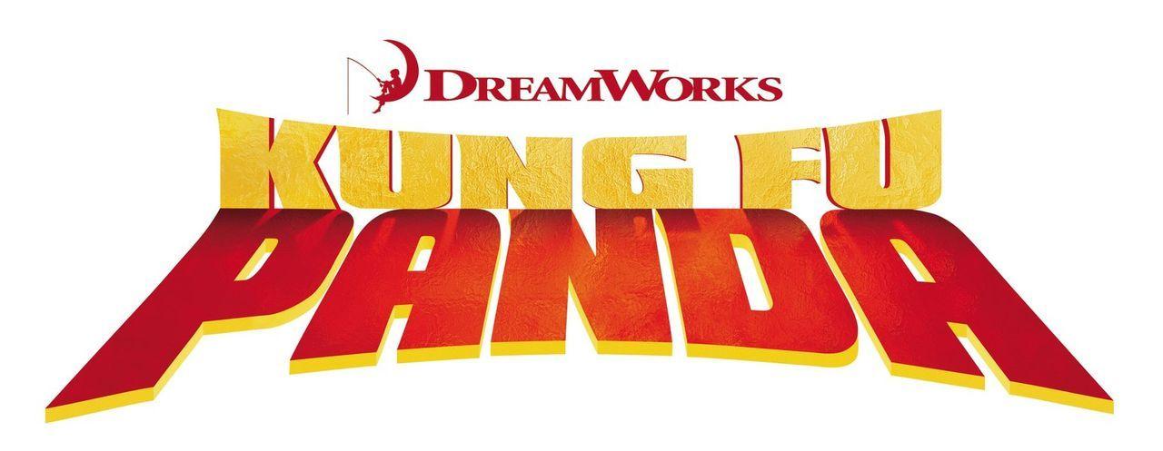 Kung Fu Panda - Logo - Bildquelle: Paramount Pictures