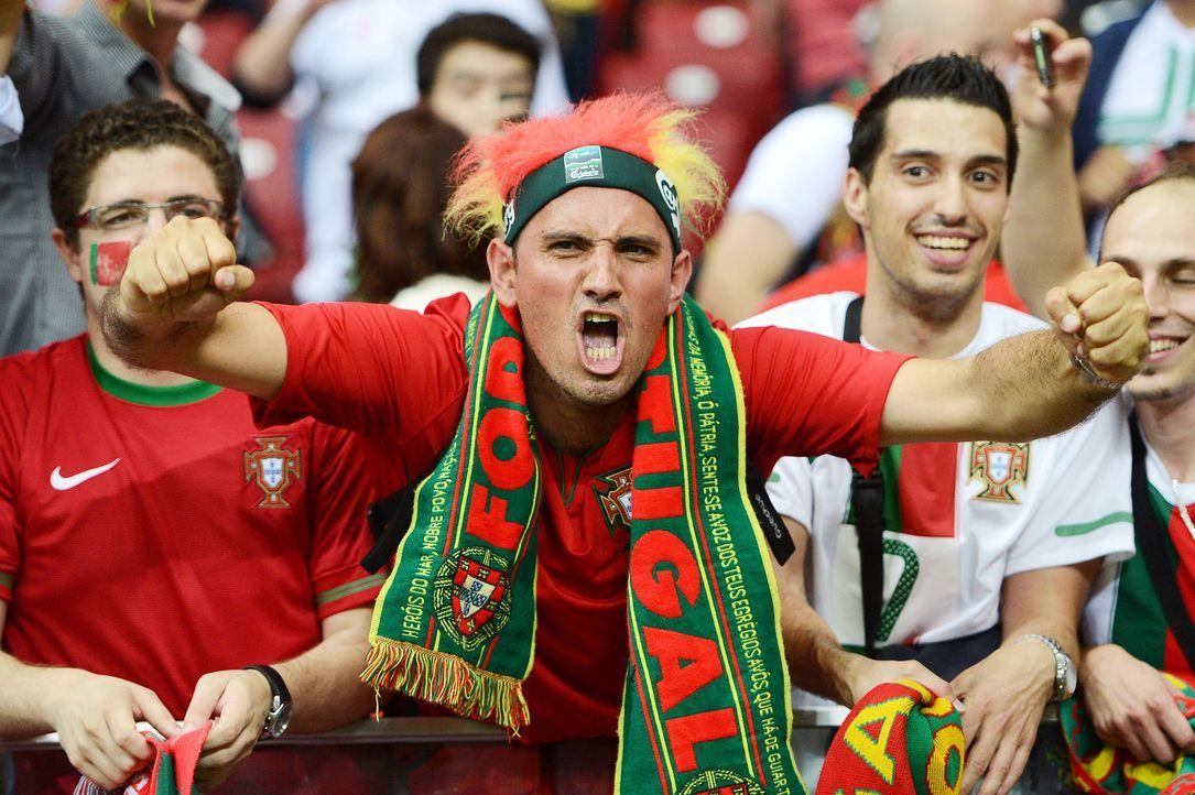 Fussball-Fans-Portugal-120621-AFP - Bildquelle: AFP