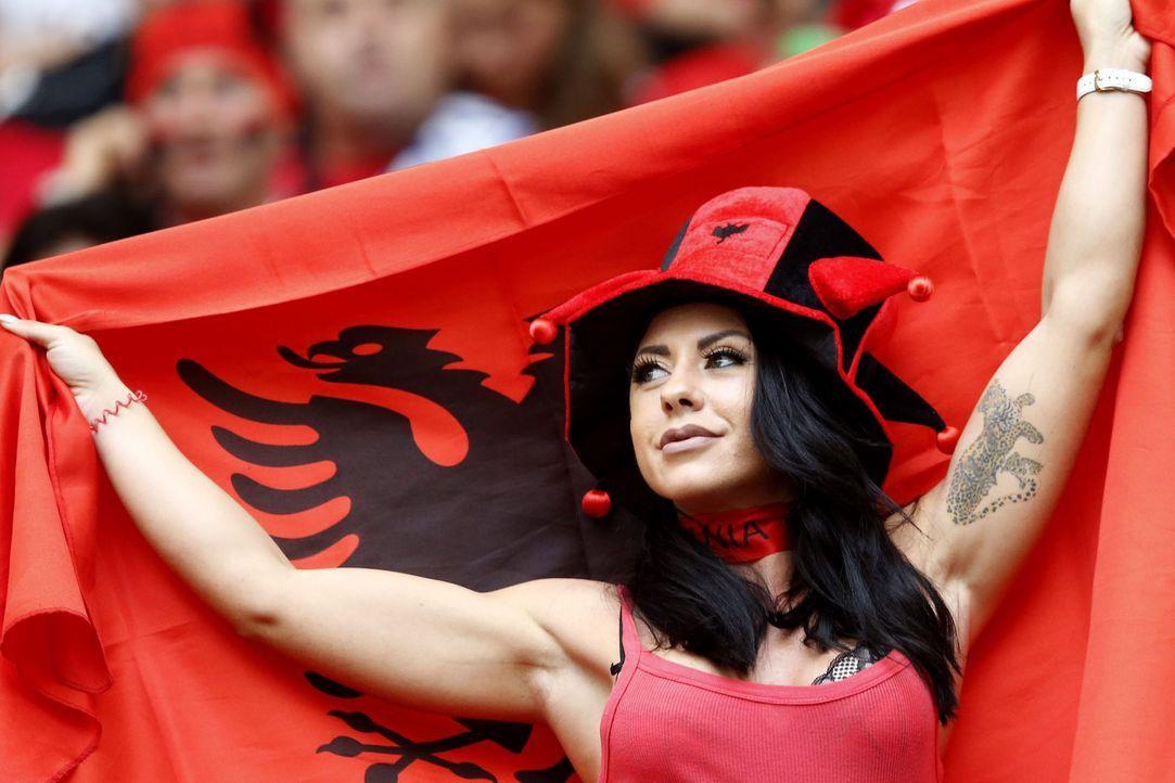 Albania_beauty_PA_81248525 - Bildquelle: DPA / Guillaume Horcajuelo