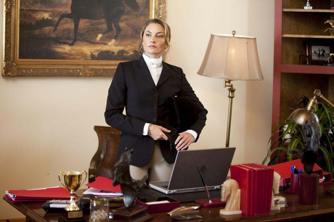 Weiß Clubbesitzerin Lois Whitworth (Mädchen Amick) doch mehr als sie zugibt? - Bildquelle: 2012 The CW Network, LLC. All rights reserved.