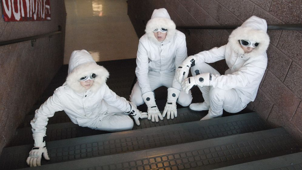 Minutemen - Schüler auf Zeitreise - Bildquelle: 2007 Disney Channel