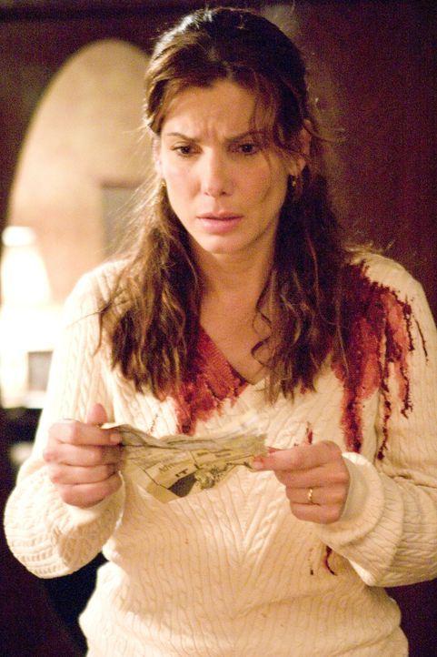 Als Linda (Sandra Bullock) am Tag des befürchteten Unfalls aufwacht, sind alle Familienmitglieder verschwunden. Stattdessen findet sie eine Notiz mi... - Bildquelle: KINOWELT FILMVERLEIH GMBH