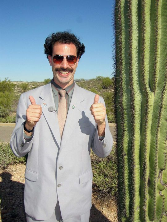 Borat-03-20th-Century-Fox-Home-Entertainment - Bildquelle: 20th Century Fox Home Entertainment