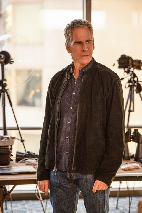 Dwayne Pride (Scott Bakula) - Bildquelle: Sam Lothridge 2019 CBS Broadcasting Inc. All Rights Reserved. / Sam Lothridge