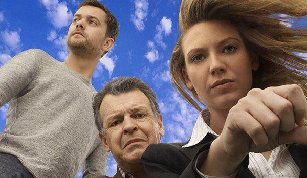 """Platz 5: Fringe - Bildquelle: """"Fringe - Grenzfälle des FBI"""": auf DVD erhältlich (Warner Bros.)"""
