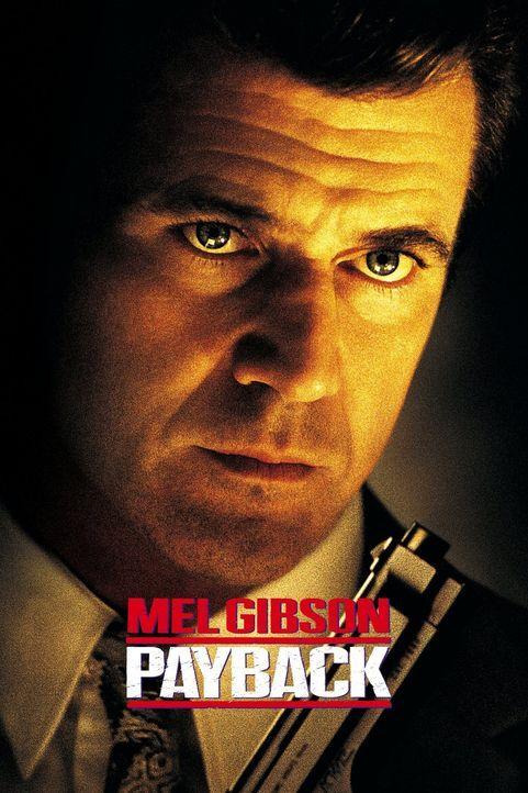 Payback - Plakat - Bildquelle: Warner Bros.