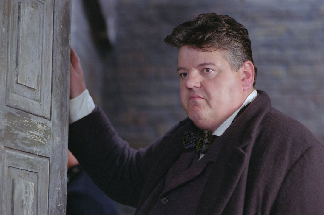 "Mitten in London werden immer wieder Prostituierte ermordert aufgefunden. Sergeant Peter Godley (Robbie Coltrane) versucht die Spur des Mörders ""Jac... - Bildquelle: 2001 Twentieth Century Fox Film Corporation. All rights reserved."