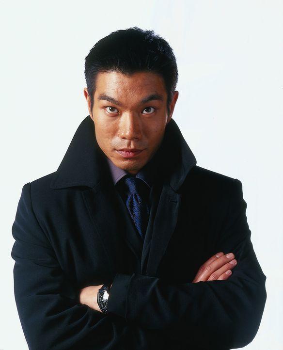 Auf welcher Seite steht Ronny Cho (Nelson Lee)? - Bildquelle: Universal Studios