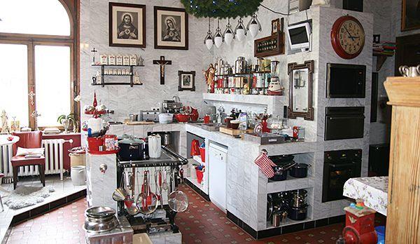 Lothars Küche
