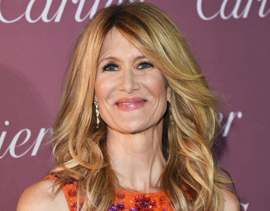 Laura-Dern-150103-getty-AFP - Bildquelle: getty-AFP