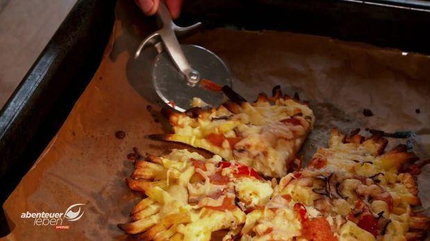 Abenteuer Leben - Abenteuer Leben - Sonntag: Pommes Und Pizza Vereint