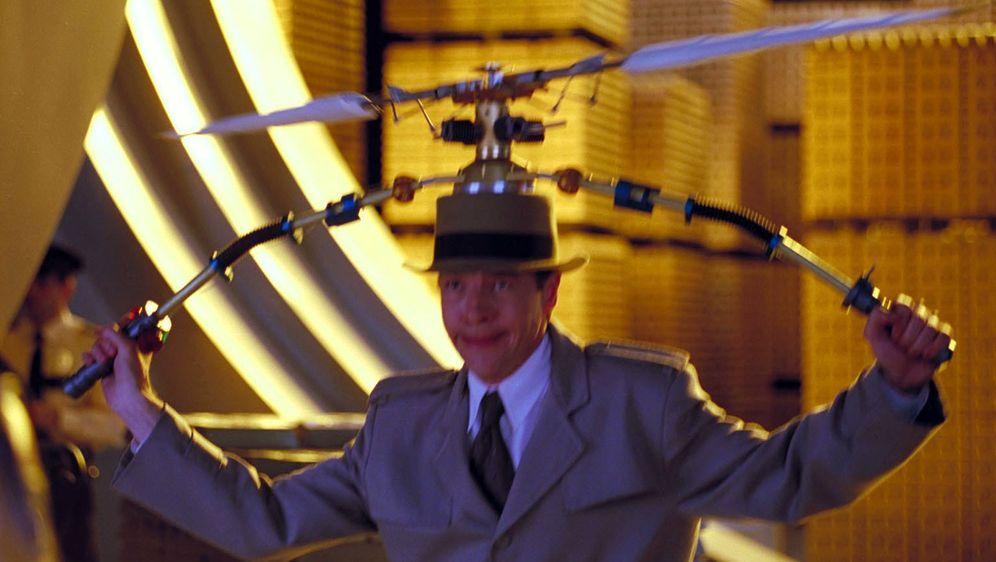 Inspektor Gadget 2 - Bildquelle: Walt Disney Pictures