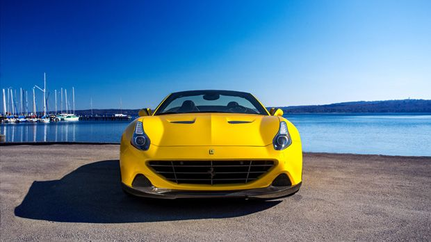 Novitec Ferrari California T (9)