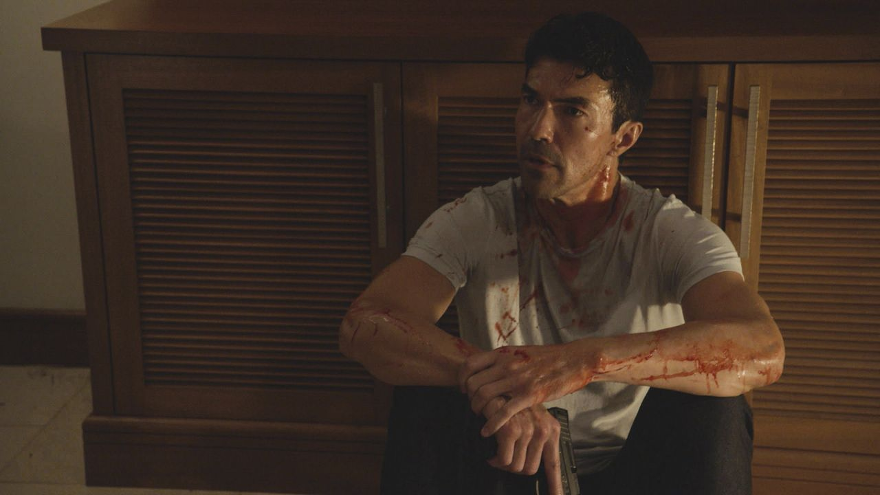 Adam Noshimuri (Ian Anthony Dale) - Bildquelle: 2020 CBS Broadcasting Inc. All Rights Reserved.
