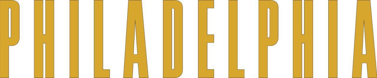 """""""Philadelphia"""" - Logo - Bildquelle: Columbia Pictures"""